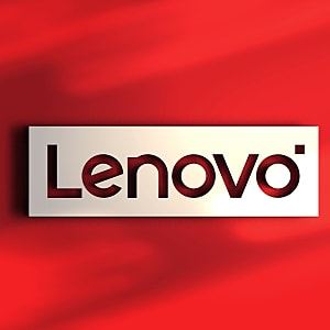 Logo of lenovo