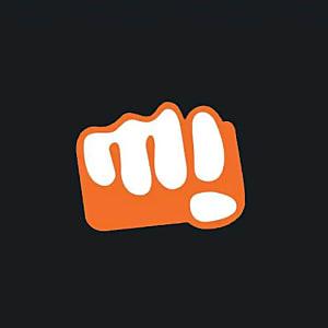 Logo of micromax