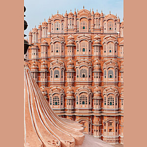 Logo of Jaipur, Attractive place of Jaipur