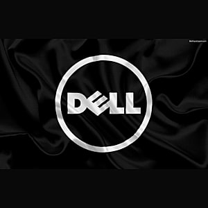 Logo of Dell, Brand image of Dell