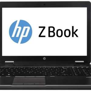 Hp laptop z book