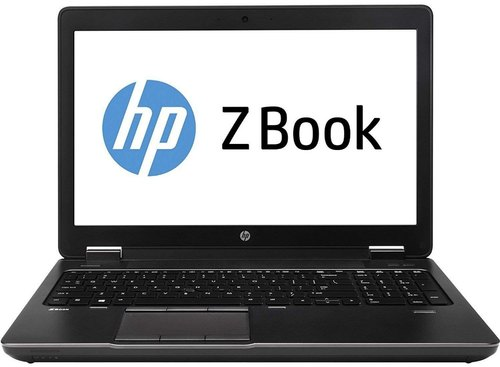 Hp laptop z book