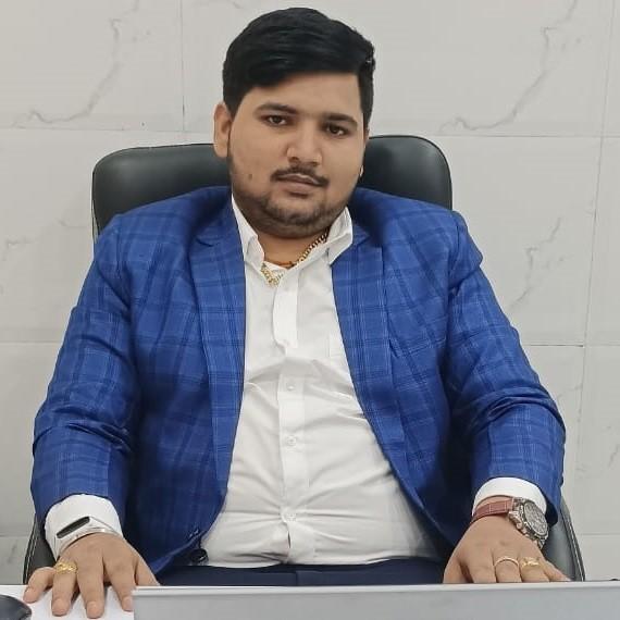 Manjeet Singh Rajput