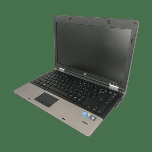 HP ProBook 6450b Gallery
