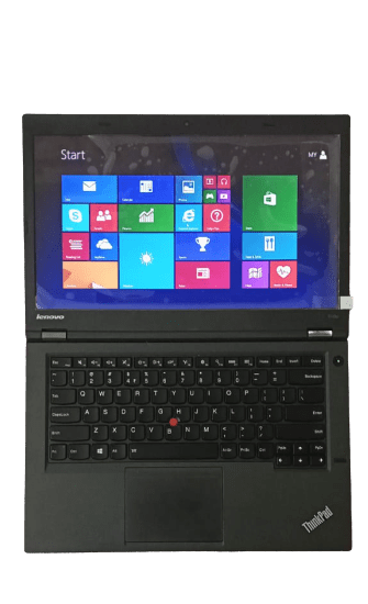 Lenovo Thinkpad T440 gallery2