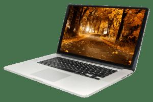 Macbook Refurbished Laptop