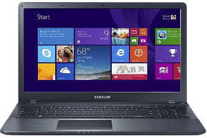 Samsung Ativbook