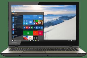 Toshiba Refurbished Laptop