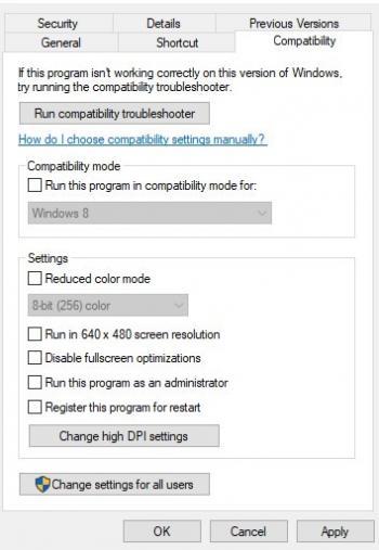 application_error_0xc000007b_in_windows_10_compatibility