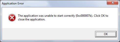 application_error_0xc000007b_in_windows_10_message