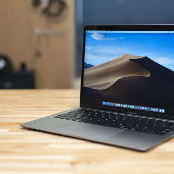 How to Fix MacBook Air Trackpad