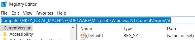 windows_activation_error_0x8007232b_regedit_sl
