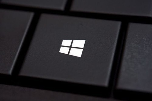 Disable windows key